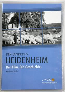 DVD Der Landkreis Heidenheim